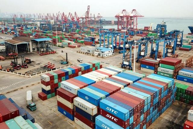 Mỹ thúc đẩy sáng kiến đưa các công ty sản xuất rời Trung Quốc - 1
