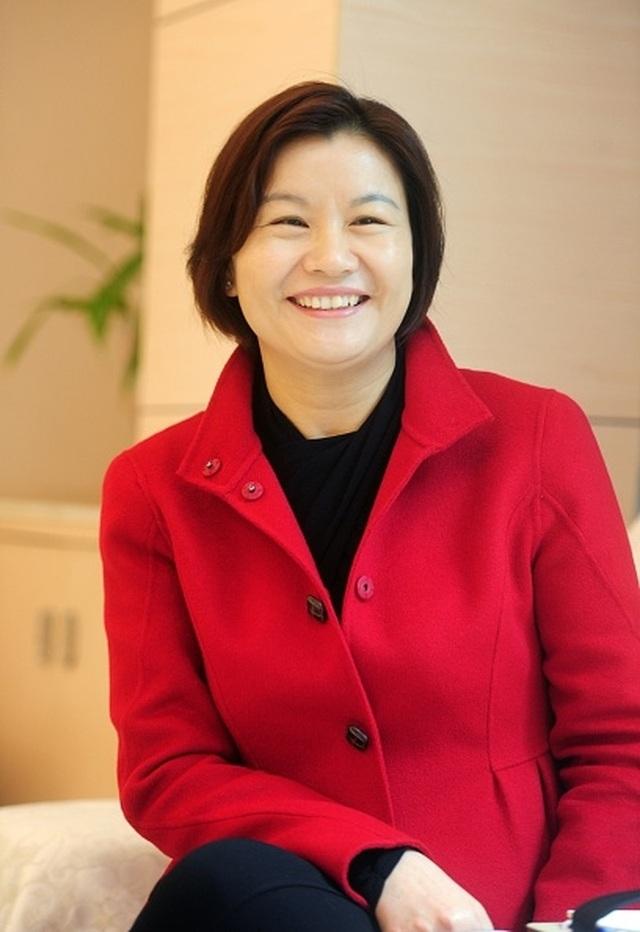 Chuyện nữ tỷ phú giàu nhất Trung Quốc chưa tốt nghiệp trung học - 2