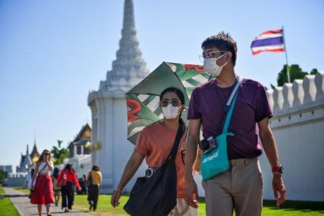 Thái Lan lên kế hoạch kích cầu du lịch nội địa - 1