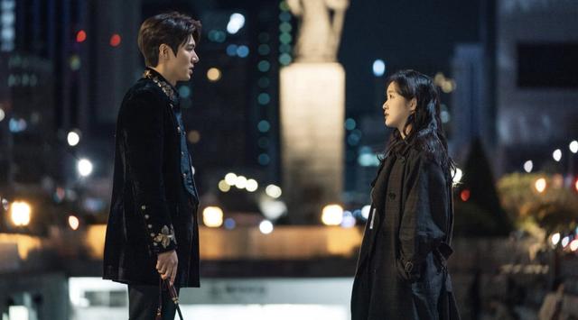 """Tại sao bom tấn của """"mỹ nam"""" Lee Min Ho lại… """"lẹt đẹt""""? - 2"""