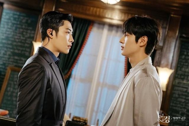 """Tại sao bom tấn của """"mỹ nam"""" Lee Min Ho lại… """"lẹt đẹt""""? - 7"""