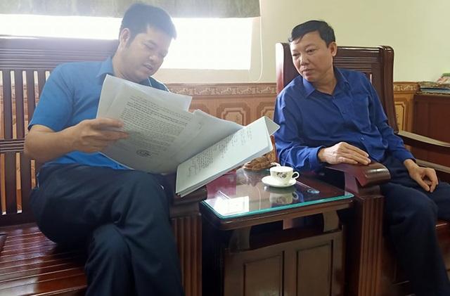 Hà Tĩnh: Bác đề nghị cù nhầy nhằm trì hoãn thi hành án trong vụ hành dân - 8