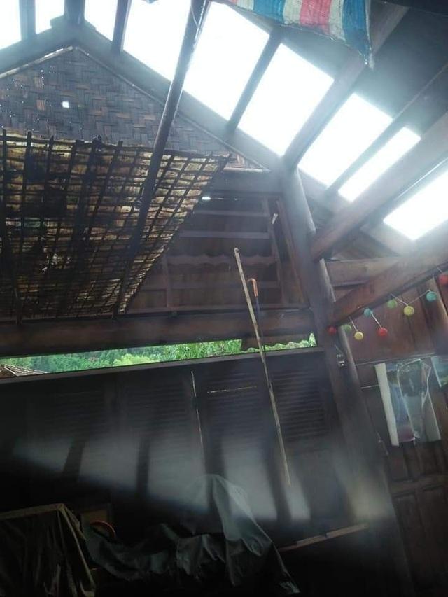 Cận cảnh trận lốc xoáy càn quét bản làng xứ Nghệ - 14
