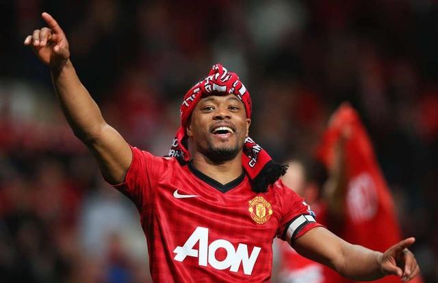 Đội hình Man Utd vô địch Champions League 2007/08 giờ ở đâu? - 3