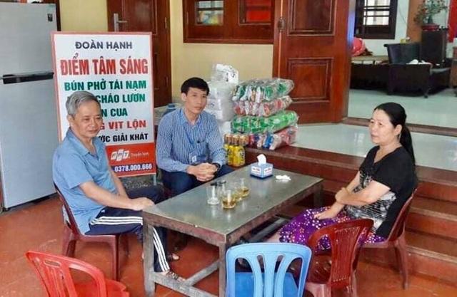 Thanh Hoá: Một cựu binh tự nguyện không nhận tiền từ gói 62.000 tỷ đồng - 2