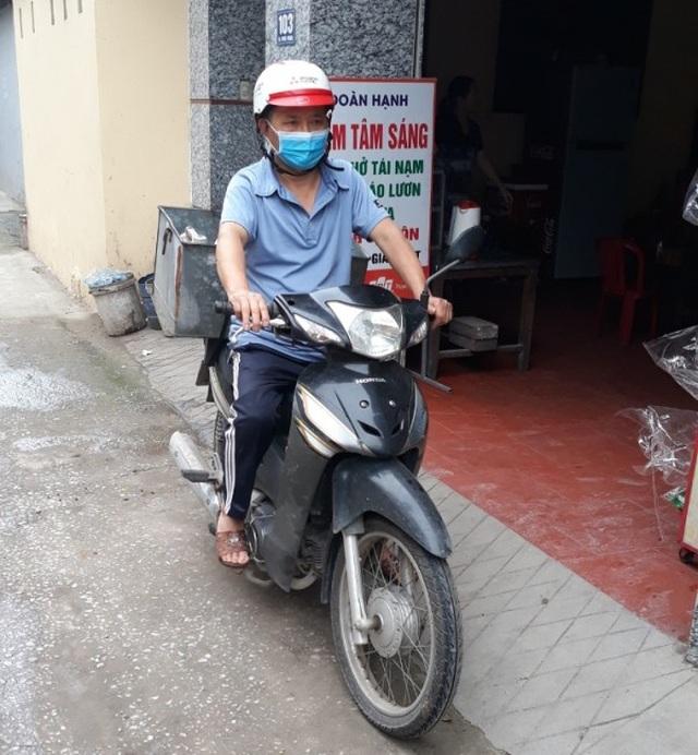 Thanh Hoá: Một cựu binh tự nguyện không nhận tiền từ gói 62.000 tỷ đồng - 1