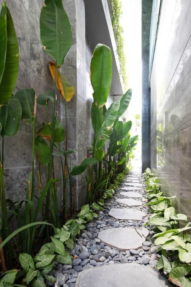 Biệt thự san hô ở Đà Nẵng nổi bật trên báo Mỹ nhờ thiết kế độc lạ - 7