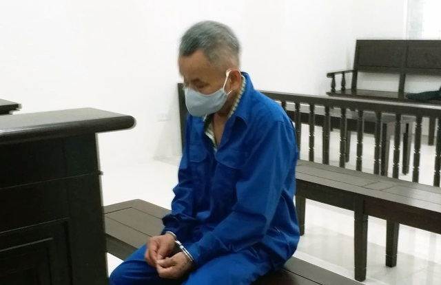 Hà Nội: Gã thợ bệnh hoạn sàm sỡ 2 bé gái chưa đầy 10 tuổi - 1