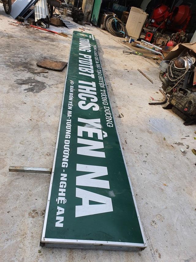 Cận cảnh trận lốc xoáy càn quét bản làng xứ Nghệ - 5