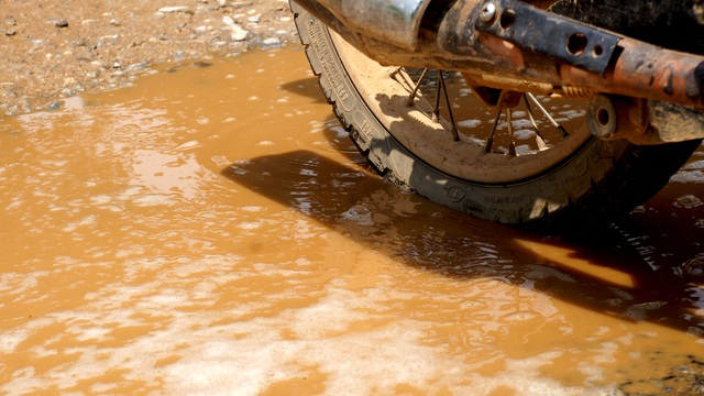 Nghệ An: Quốc lộ xuống cấp thê thảm, rình rập tính mạng người dân - 4