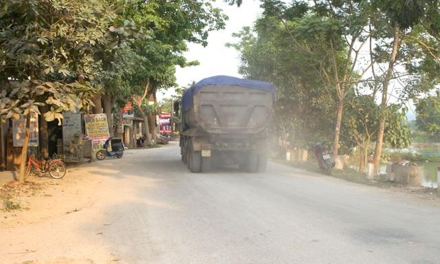 Nghệ An: Quốc lộ xuống cấp thê thảm, rình rập tính mạng người dân - 13
