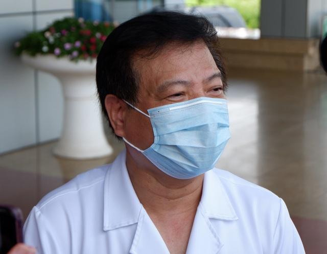 Các ca Covid-19 tái dương tính ở Việt Nam: Chỉ là xác virus, không lây lan! - 1