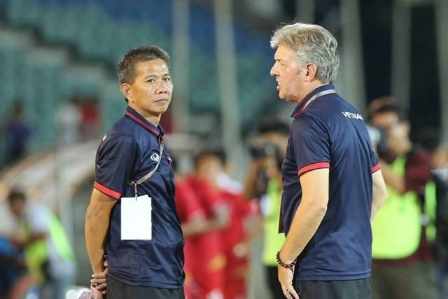 Bóng đá Việt Nam có cần Giám đốc kỹ thuật sau khi chia tay Jurgen Gede? - 1