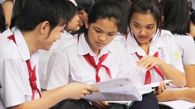 Trường Hà Nội Amsterdam nới tiêu chuẩn xét tuyển vòng 1 kỳ thi vào lớp 6 - 1
