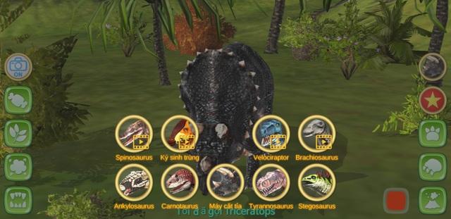Ứng dụng giúp khám phá các loài khủng long theo phong cách 3D độc đáo - 5