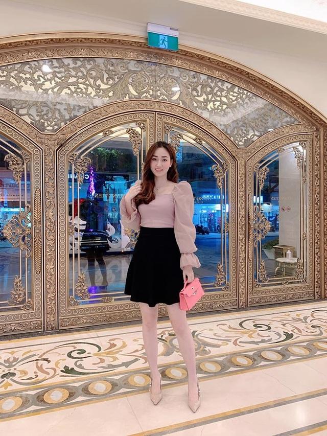 Hoa hậu Ngọc Hân, Đỗ Mỹ Linh cùng dàn mỹ nhân hậu cách ly xã hội - 4