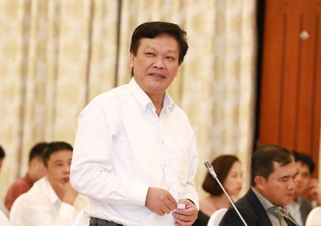Sẽ thanh tra việc chỉ định Bí thư thị ủy, Giám đốc Sở ở Hải Dương - 1