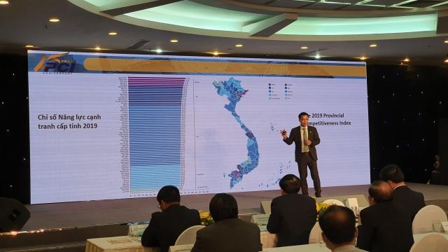PCI-2019: Hưng Yên có tính minh bạch thấp nhất 63 tỉnh thành - 1