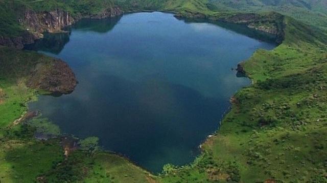 Sở hữu vẻ đẹp nên thơ nhưng hồ tử thần này từng khiến 1.700 người tử vong - 1