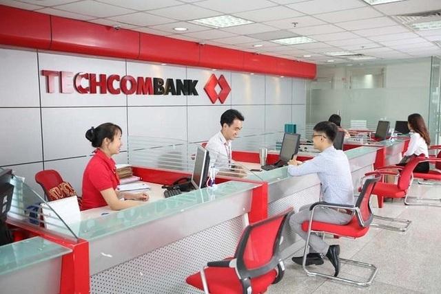 Techcombank xin lỗi khách hàng sau sự cố về lỗi giao dịch điện tử - 1