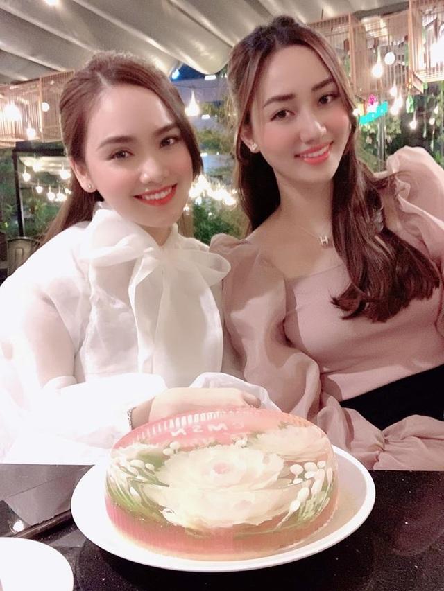 Hoa hậu Ngọc Hân, Đỗ Mỹ Linh cùng dàn mỹ nhân hậu cách ly xã hội - 2