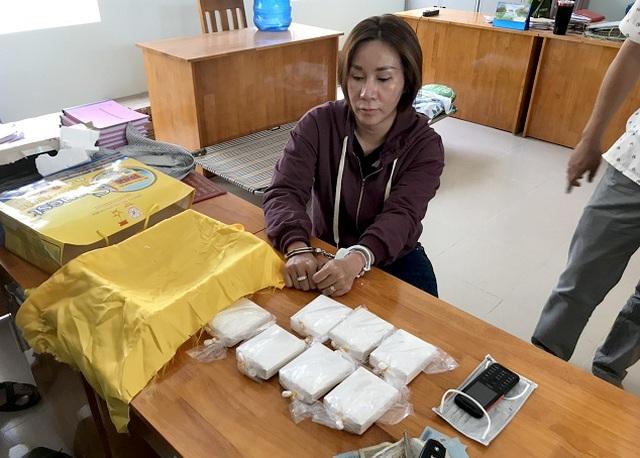 Từ vụ giao dịch 3,5 bánh heroin, phá đường dây ma túy quy mô lớn - 1