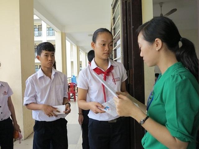 Hà Nội: Trường THCS chất lượng cao tuyển sinh đầu cấp ra sao? - 2