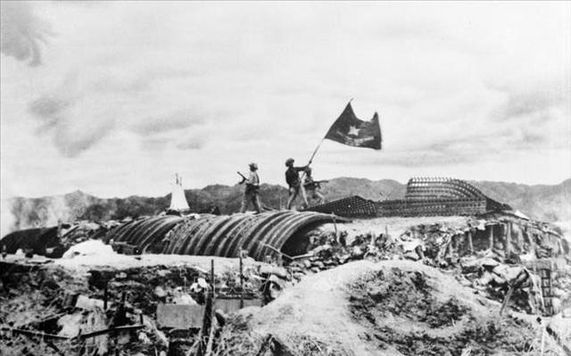 Chiến thắng Điện Biên Phủ 1954 - Sự kiện mang giá trị và tầm vóc thời đại - 1
