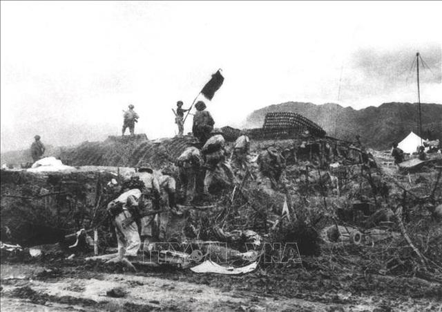 Nhìn lại 56 ngày đêm làm nên chiến thắng Điện Biên Phủ chấn động địa cầu - 11