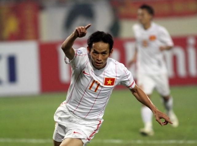 """Tiền vệ Vũ Phong: """"Đứa con của thần gió"""" và bàn thắng định mệnh - 1"""