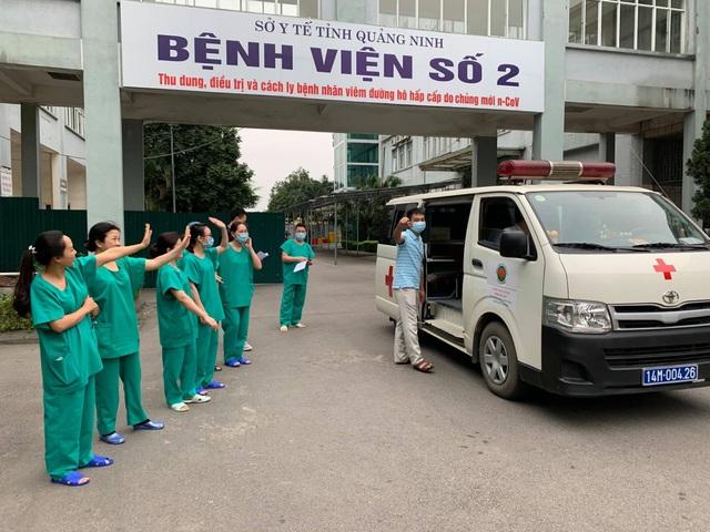 Đối phó với dịch Covid-19, thiết lập thêm bệnh viện dã chiến số 3 - 1