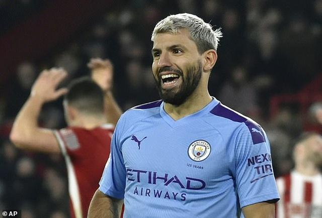 Aguero tiết lộ đến Premier League vì thần tượng Owen - 4