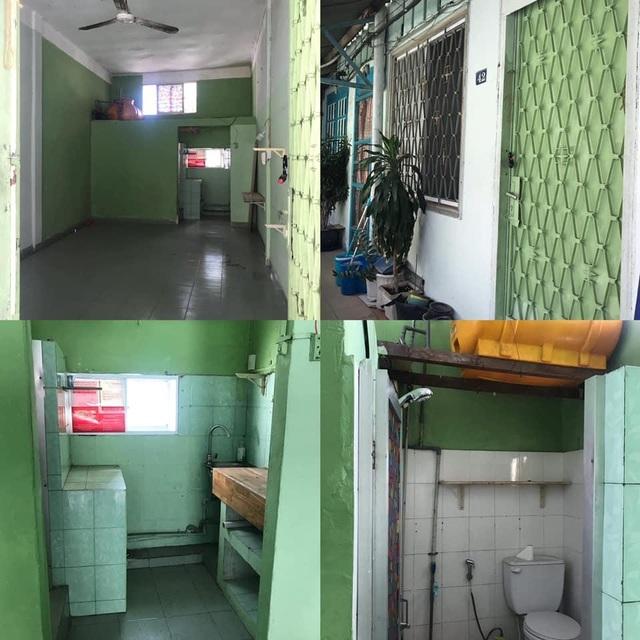 9x Sài Gòn biến những căn nhà cũ không ai thuê thành homestay đắt khách - 1