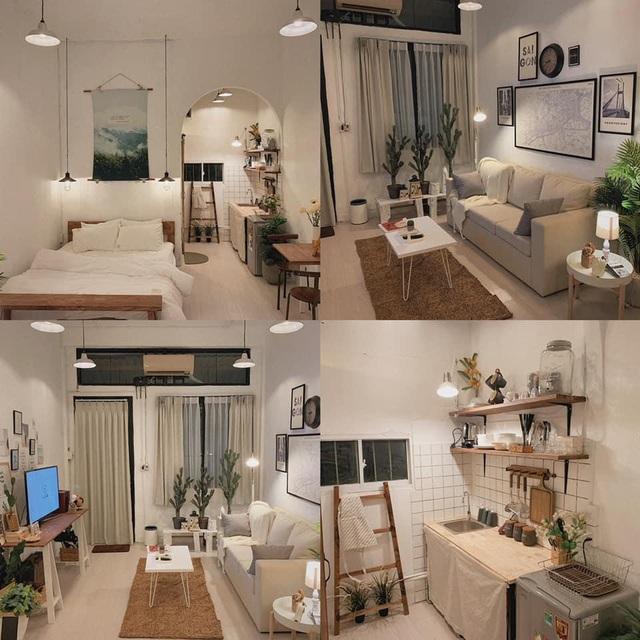 9x Sài Gòn biến những căn nhà cũ không ai thuê thành homestay đắt khách - 2