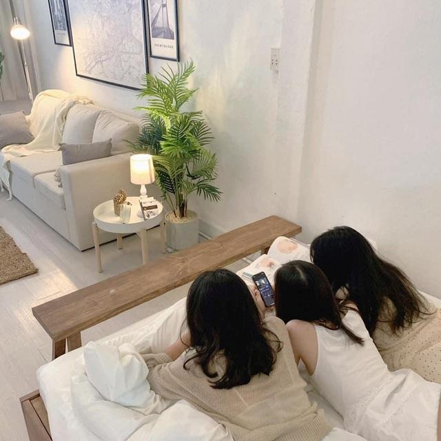 9x Sài Gòn biến những căn nhà cũ không ai thuê thành homestay đắt khách - 8