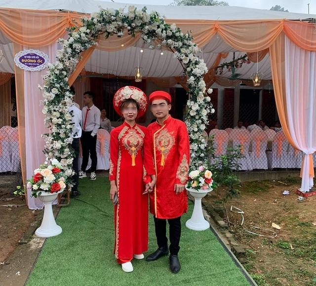 Vụ hủy hôn phút 89 của cặp đôi 18 ngày quen nhau: Cô dâu lên tiếng - 2