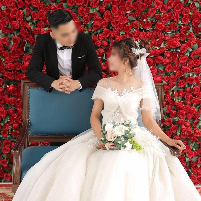 Vụ hủy hôn phút 89 của cặp đôi 18 ngày quen nhau: Cô dâu lên tiếng - 3