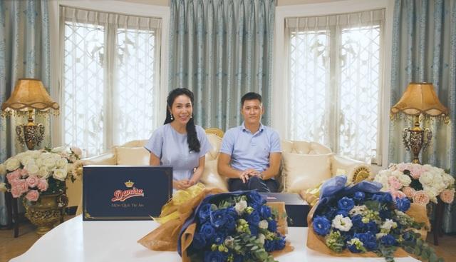 Lắng đọng những câu chuyện tri ân mẹ của sao Việt với món quà từ Danisa nhân Ngày của mẹ - 3