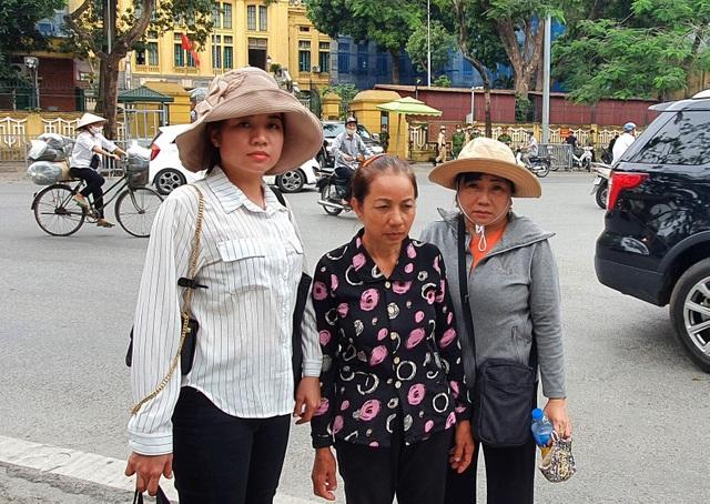 Mẹ tử tù Hồ Duy Hải: Tôi hy vọng vào sự khách quan phiên giám đốc thẩm - 2