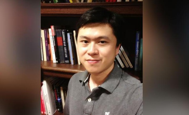 Nhà nghiên cứu Covid-19 gốc Trung Quốc bị bắn chết ở Mỹ - 1