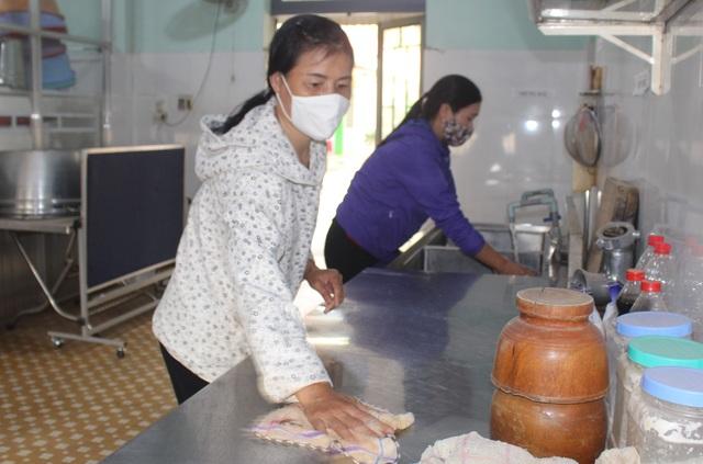 Đắk Nông: Lao động ngành giáo dục nóng lòng chờ gói hỗ trợ 62.000 tỷ đồng - 2