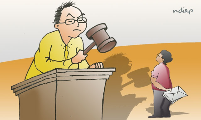Đòi hối lộ bị khai trừ khỏi Đảng: Hình thức kỷ luật không hề nhẹ! - 1