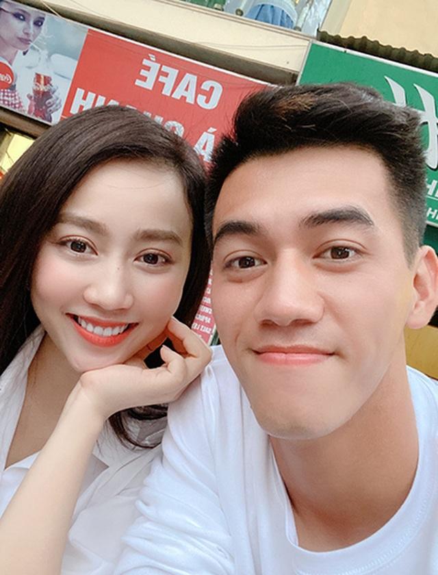 """Huỳnh Hồng Loan: """"Tôi giữ gìn và trân quý tình bạn cùng Tiến Linh"""" - 5"""