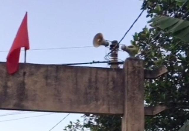 Loa phát thanh xã ở Thừa Thiên - Huế bị nhiễu sóng, phát tiếng Trung Quốc - 2