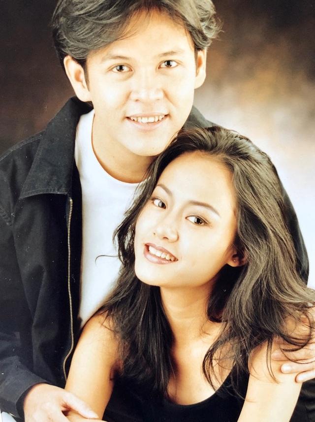 Loạt ảnh tuổi 20 chưa từng công bố của diễn viên Hồng Ánh - 14