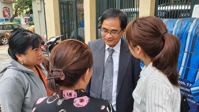 Mẹ tử tù Hồ Duy Hải: Tôi hy vọng vào sự khách quan phiên giám đốc thẩm - 4
