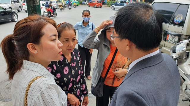Mẹ tử tù Hồ Duy Hải: Tôi hy vọng vào sự khách quan phiên giám đốc thẩm - 5
