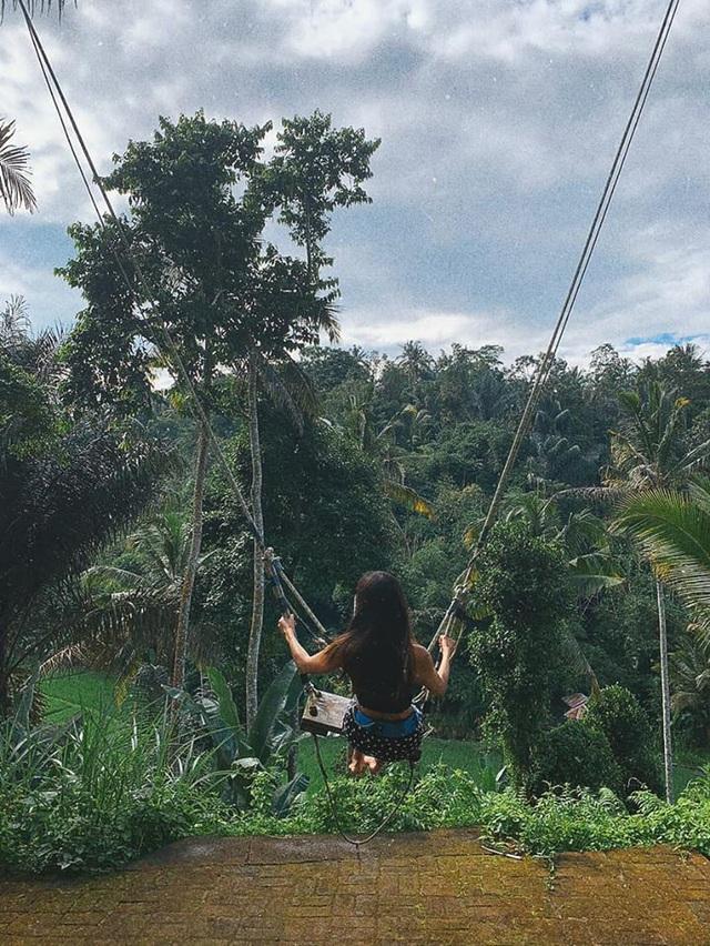 """Mắc kẹt tại Bali vì Covid-19, Minh Tú trải nghiệm """"Tết im lặng"""" độc lạ - 8"""