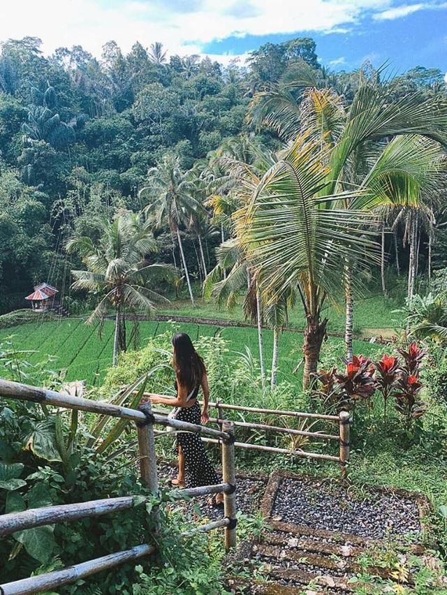 """Mắc kẹt tại Bali vì Covid-19, Minh Tú trải nghiệm """"Tết im lặng"""" độc lạ - 5"""