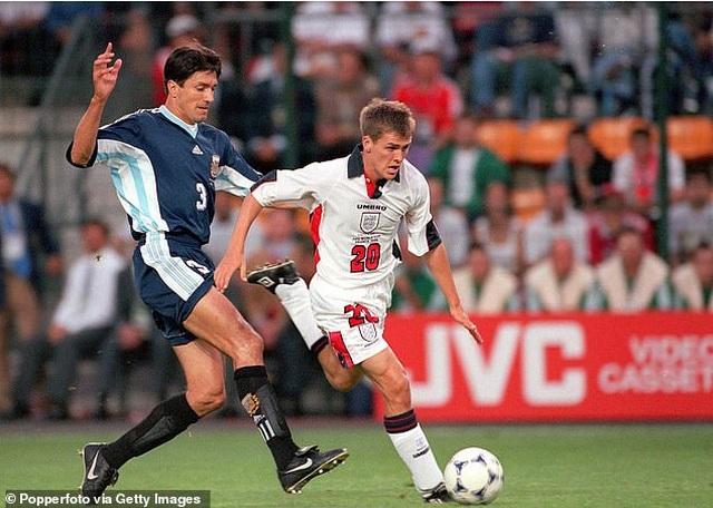 Aguero tiết lộ đến Premier League vì thần tượng Owen - 1